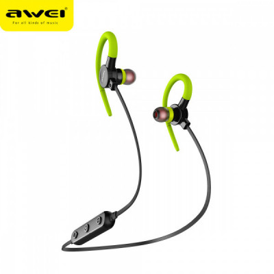 AWEI WIREL.SPORTS EARPHONE...