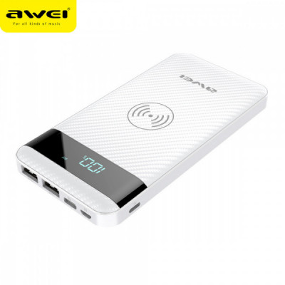 AWEI POWERBANK 10000mAh...