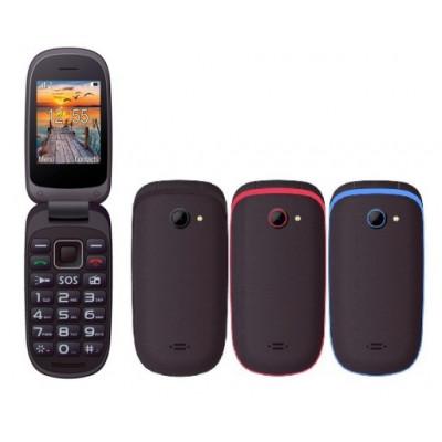MAXCOM TELÉFONO GSM MM818...
