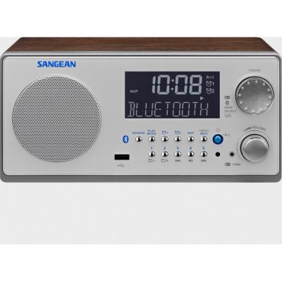SANGEAN WR-22 AM/FM RADIO...