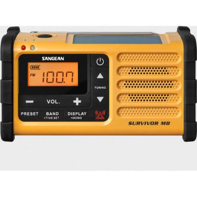 SANGEAN RADIO MMR-88 FM/AM