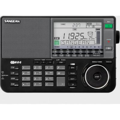 SANGEAN ATS-909 X WORLD...