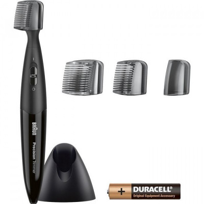 BRAUN PT 5010 TRIMMER