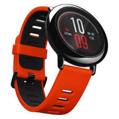 XIAOMI AMAZFIT PACE WATCH RED