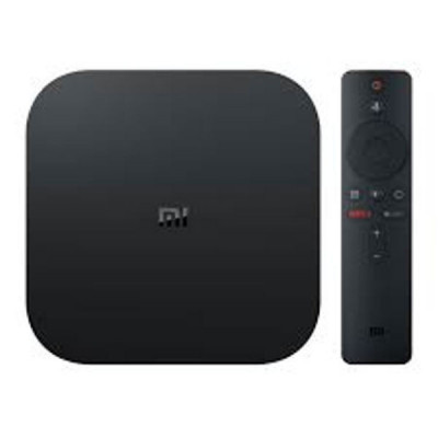 XIAOMI TV BOX S (EU)