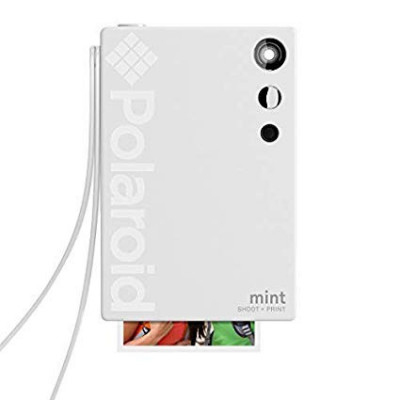 POLAROID MINT CAMERA WHITE