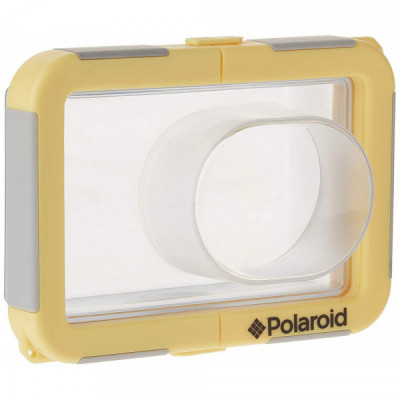 POLAROID WATERPROOF CASE...