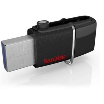 SANDISK DUAL USB DRIVE 32GB...