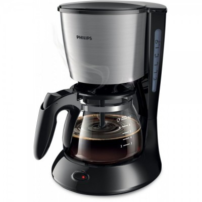 PHILIPS CAFETERA METAL...