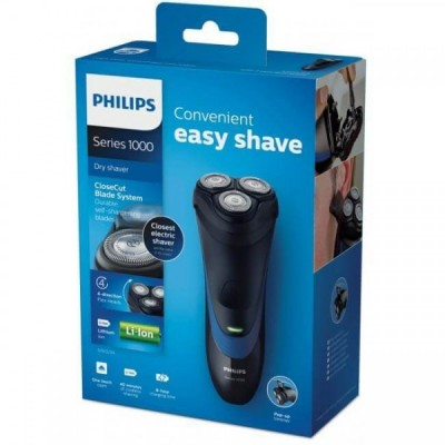 PHILIPS AFEITAD. SHAVER 3D...