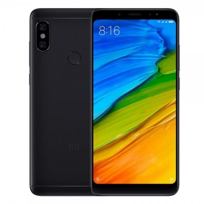 XIAOMI REDMI NOTE 5 32GB BLACK