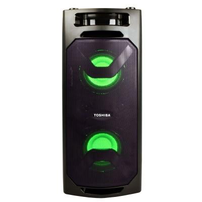 TOSHIBA PORTABLE SOUND SYSTEM