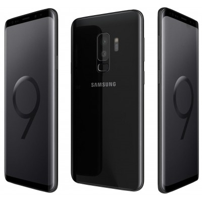 SAMSUNG GALAXY S9 PLUS 64GB...
