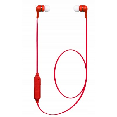 TOSHIBA BLUET.EARBUDS RED