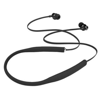 TOSHIBA EARPHONE BLACK
