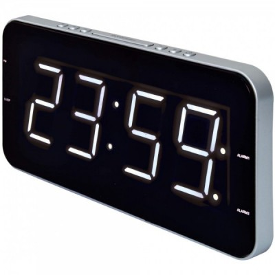 ROADSTAR FM CLOCK RADIO BIG...