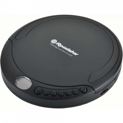 ROADSTAR PORTABLE MP3 CD PLAY