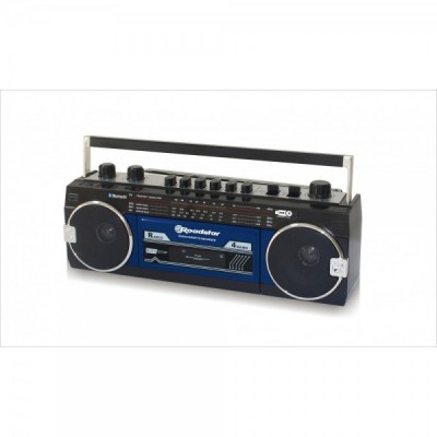 ROADSTAR FM/AM PORTABLE RADIO