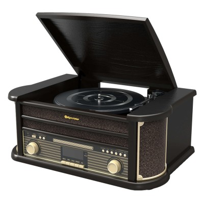 ROADSTAR WOODE HOME HIFI