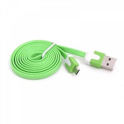 PLATINET USB 2.0 FLAT CABLE...