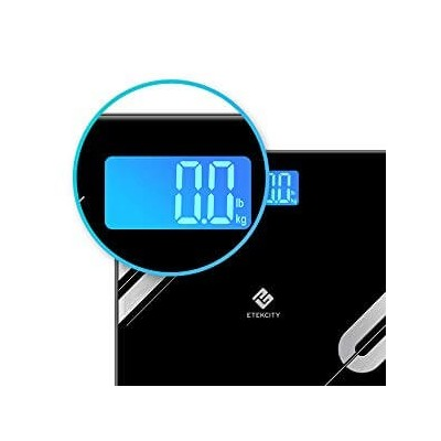 ETEKCITY SMART FITNESS SCALE