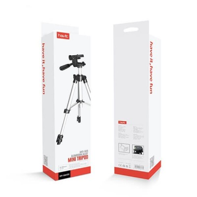 HAVIT TRIPOD PHONE HOLDER...