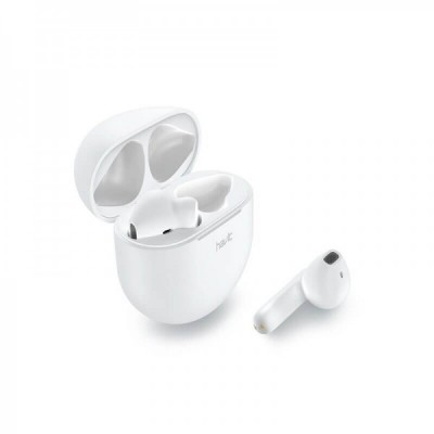 HAVIT TWS EARBUDS WHITE