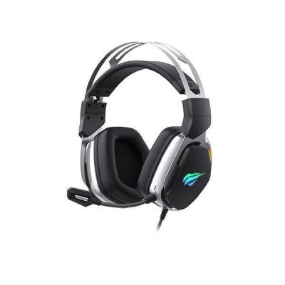 HAVIT AURICULAR GAMING BLACK
