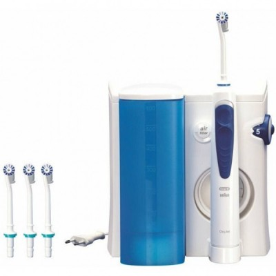 ORAL B CEPILLO OXYJET MD20