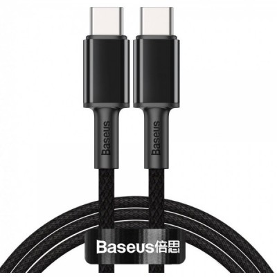BASEUS HD FAST CABLE TYPE C...